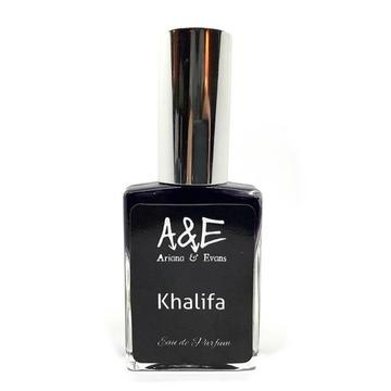 Ariana & Evans - Khalifa - Eau de Parfum image