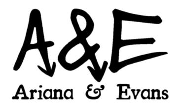 Ariana & Evans logo