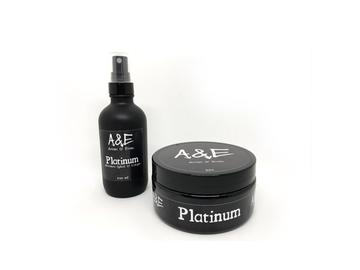 Ariana & Evans - Platinum - Soap image