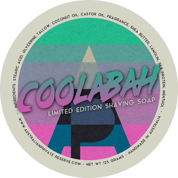 Australian Private Reserve - Coolabah - Aftershave image