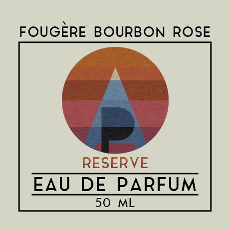 Australian Private Reserve - Fougère Bourbon Rose - Eau de Parfum image