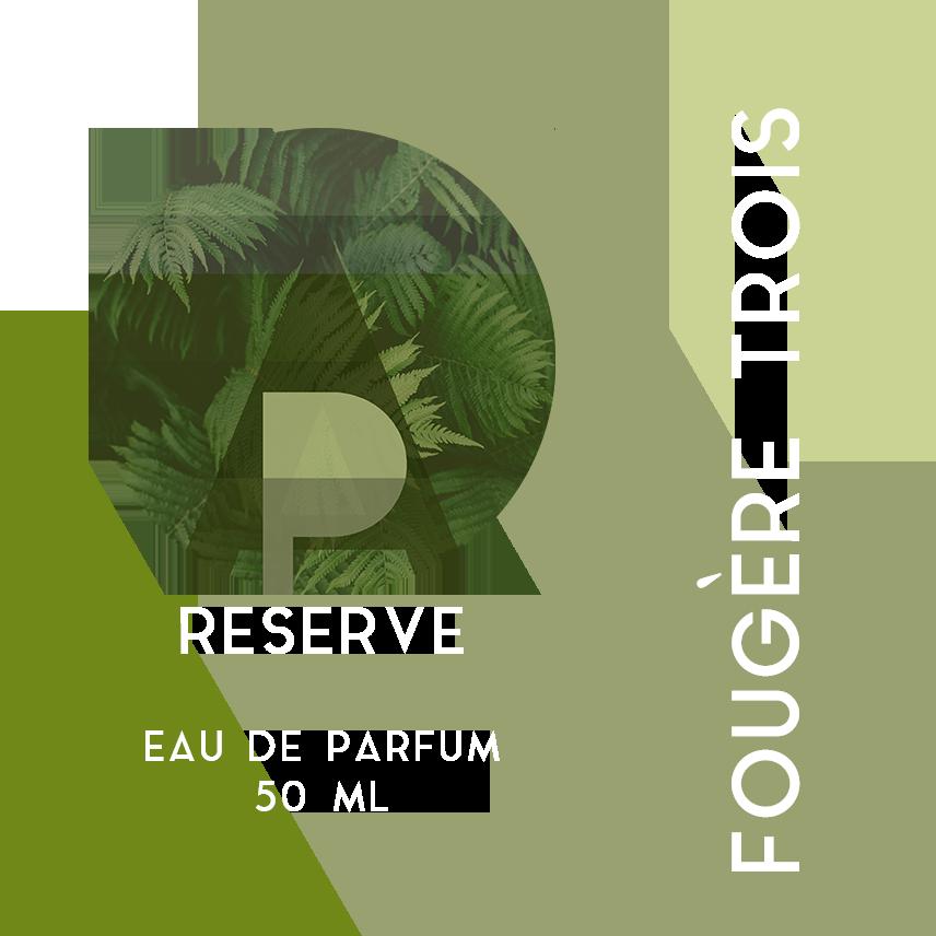 Australian Private Reserve - Fougère Trois - Eau De Parfum image
