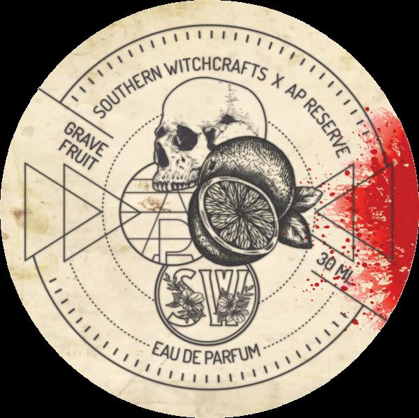 Australian Private Reserve/Southern Witchcrafts - Gravefruit - Eau de Parfum image