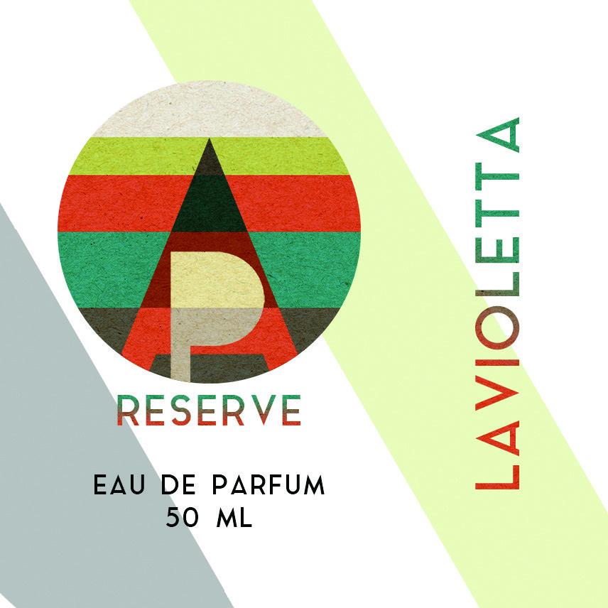 Australian Private Reserve - Lavioletta - Eau de Parfum image