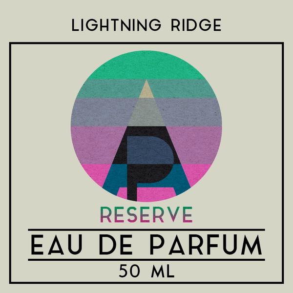 Australian Private Reserve - Lightning Ridge - Eau de Parfum image