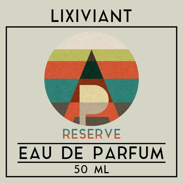 Australian Private Reserve - Lixiviant - Eau de Parfum image