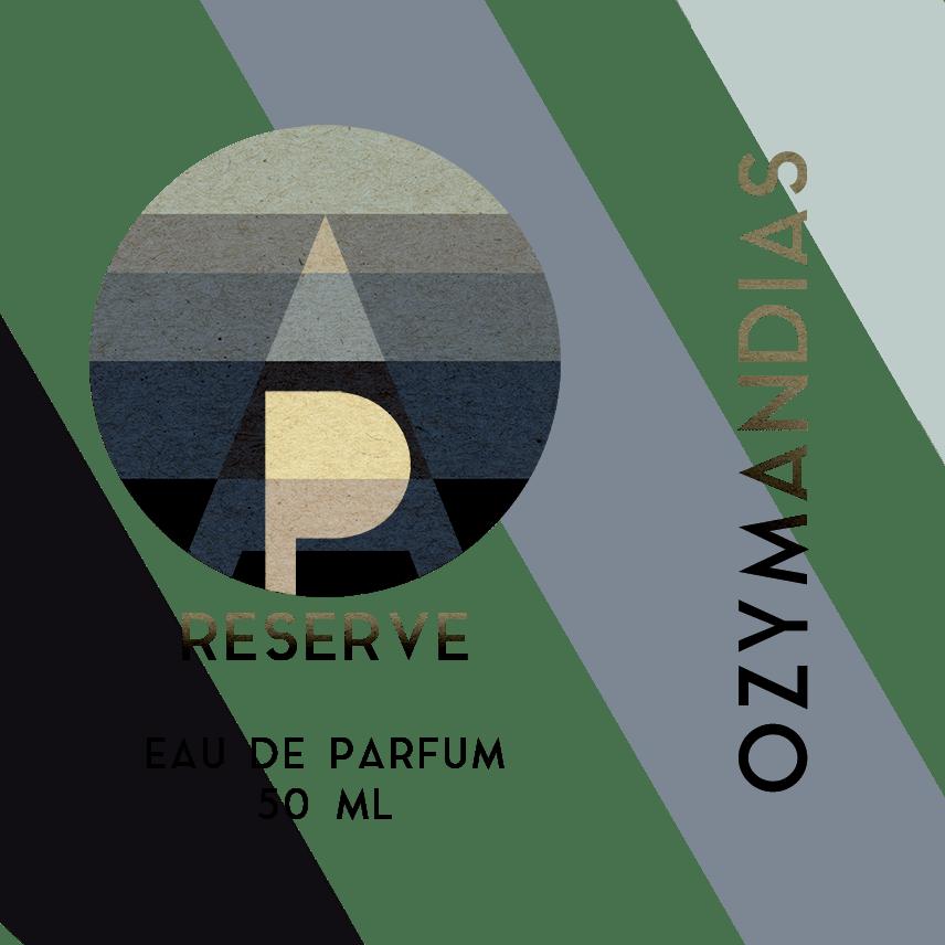 Australian Private Reserve - Ozymandias - Eau de Parfum image
