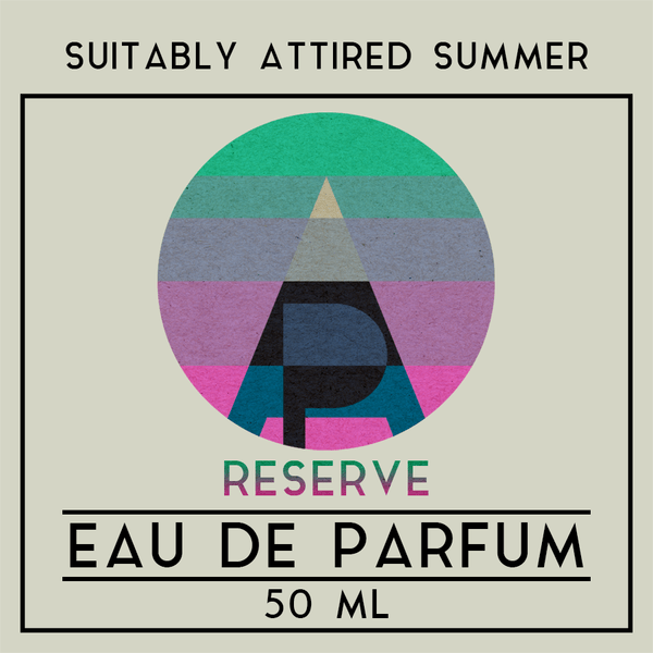 Australian Private Reserve - Suitably Attired Summer - Eau de Parfum image