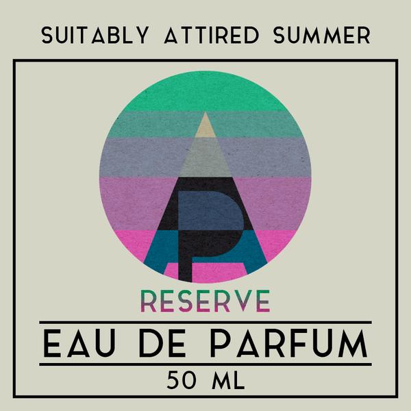 Australian Private Reserve - Suitably Attired Summer - Eau de Parfum image