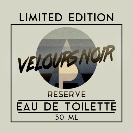 Australian Private Reserve - Velours Noir - Eau de Toilette image