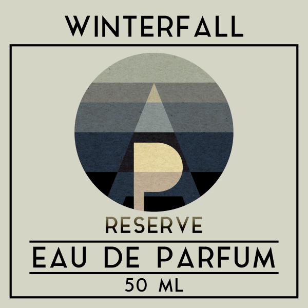 Australian Private Reserve - Winterfall - Eau de Parfum image