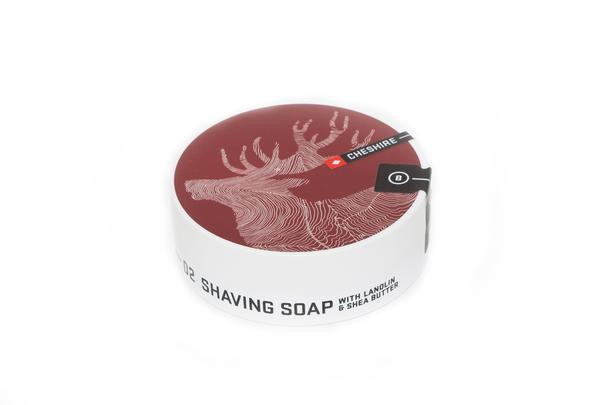 Barrister and Mann - Barrister and Mann - Cheshire - Soap image