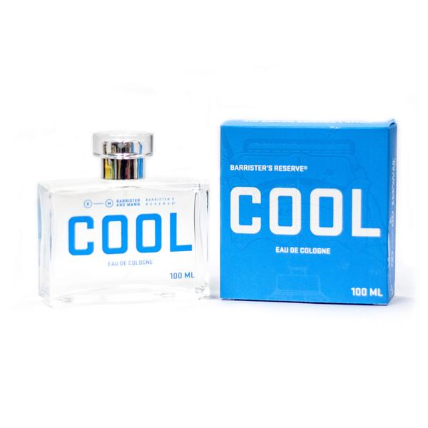 Barrister and Mann - Reserve Cool - Eau de Cologne image