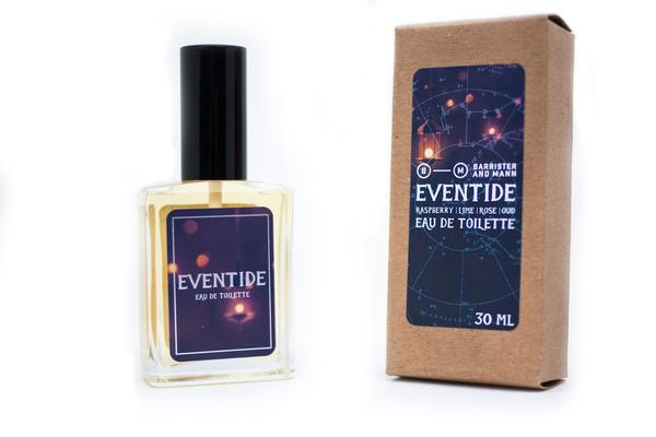 Barrister and Mann - Eventide - Eau de Toilette image