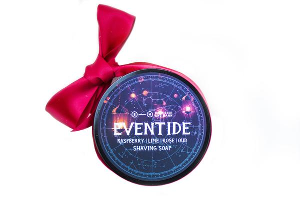 Barrister and Mann - Barrister and Mann - Eventide - Soap image