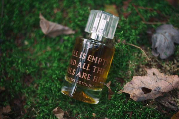 Barrister and Mann - Fougère Gothique - Eau de Parfum image