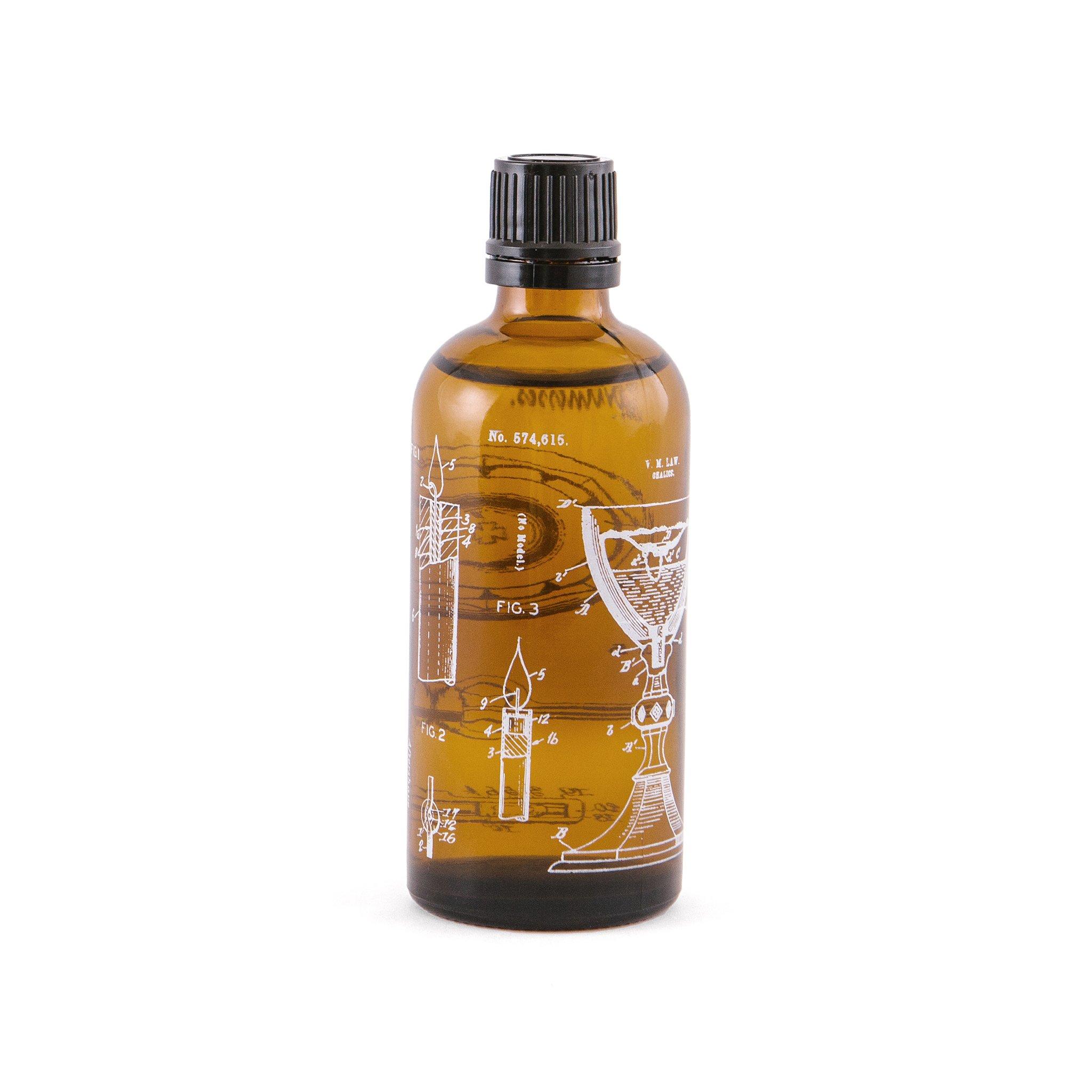 Barrister and Mann - Reserve Lavender - Aftershave image