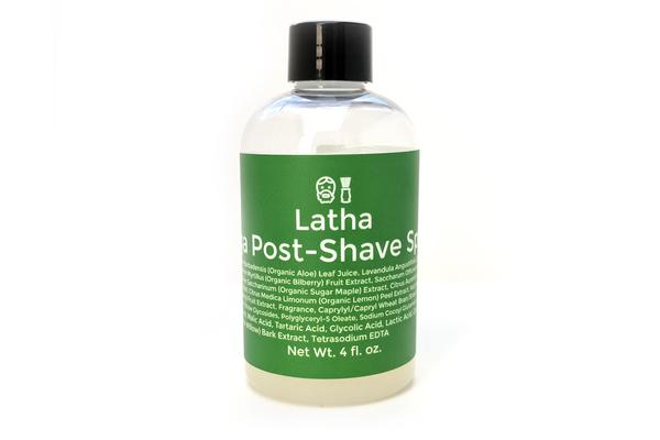Barrister and Mann - Latha Taiga - Aftershave (Alcohol Free) image