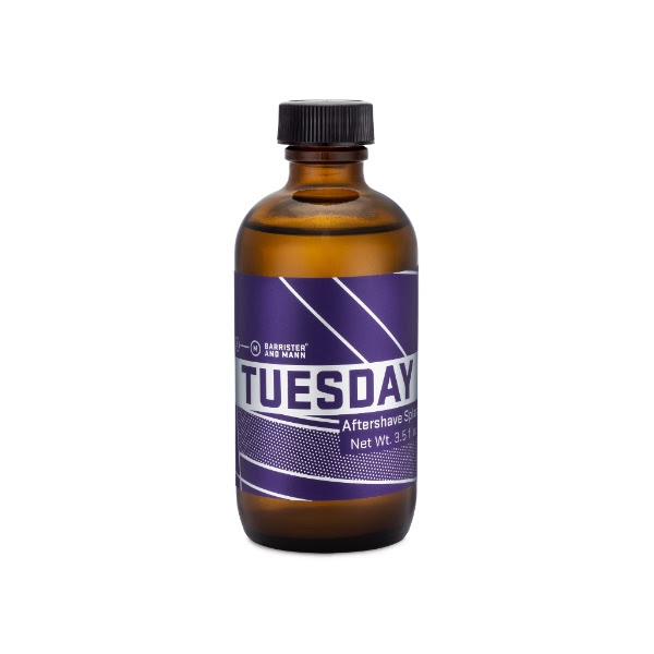 Barrister and Mann - Tuesday - Aftershave image