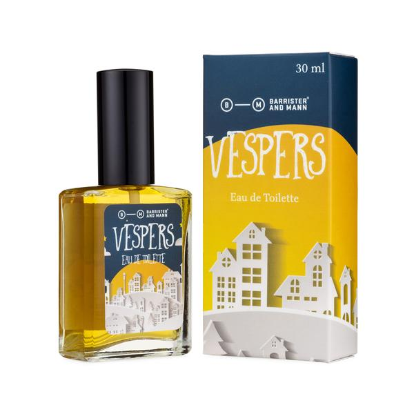 Barrister and Mann - Barrister and Mann - Vespers - Eau de Toilette image