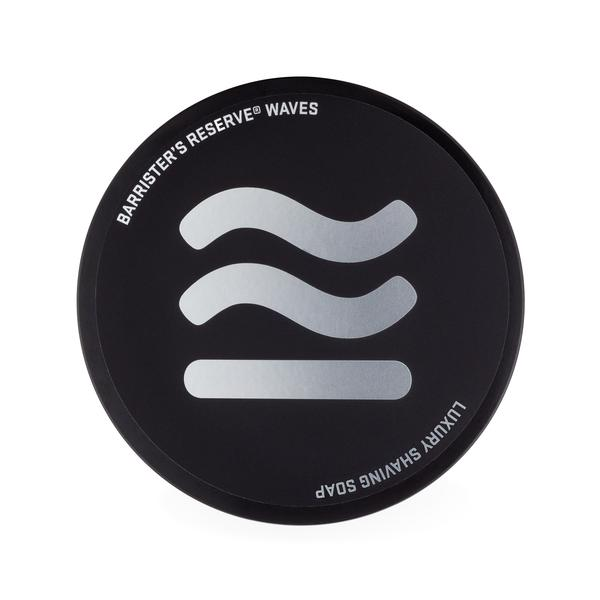 Barrister and Mann - Barrister and Mann - Reserve Waves - Soap image