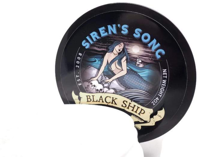 Black Ship Grooming - Siren's Song - Soap image