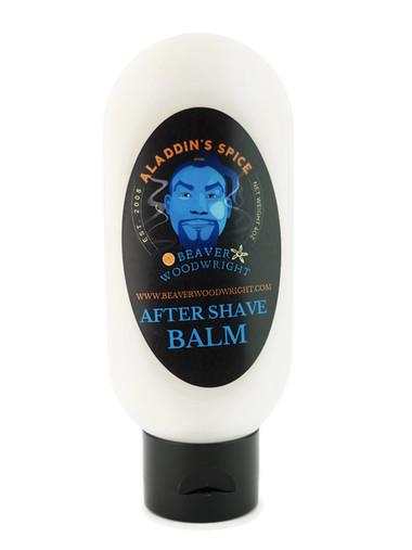Black Ship Grooming - Aladdin's Spice - Balm image