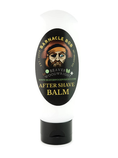 Black Ship Grooming - Barnacle Bob - Balm image