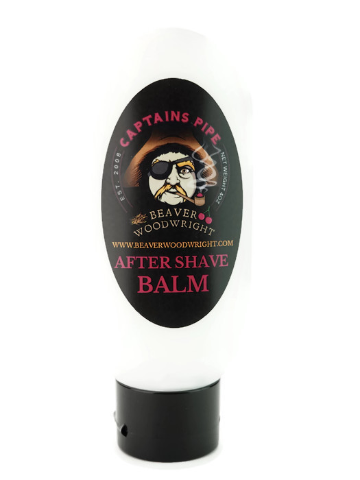 Black Ship Grooming - Captain's Pipe - Balm image