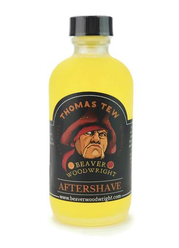 Black Ship Grooming - Thomas Tew - Aftershave image
