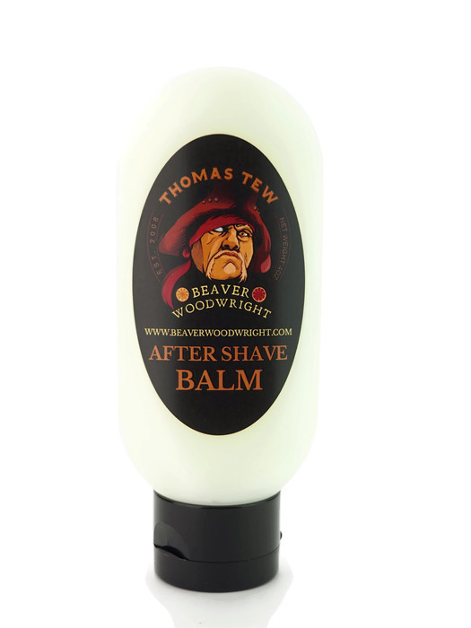 Black Ship Grooming - Thomas Tew - Balm image
