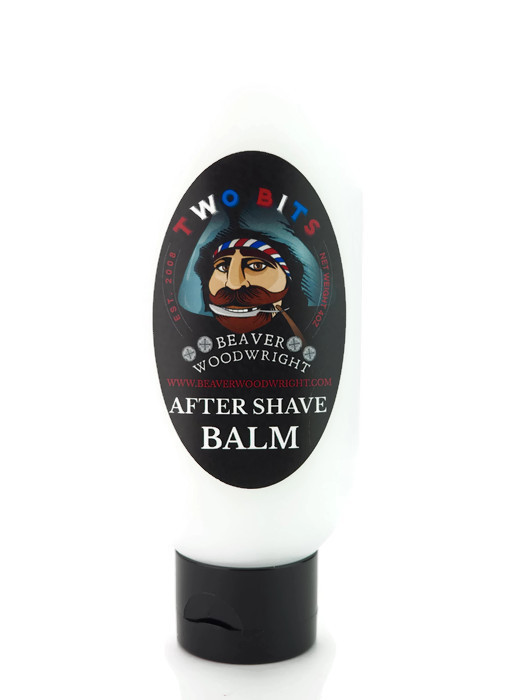 Black Ship Grooming - Two Bits - Balm image