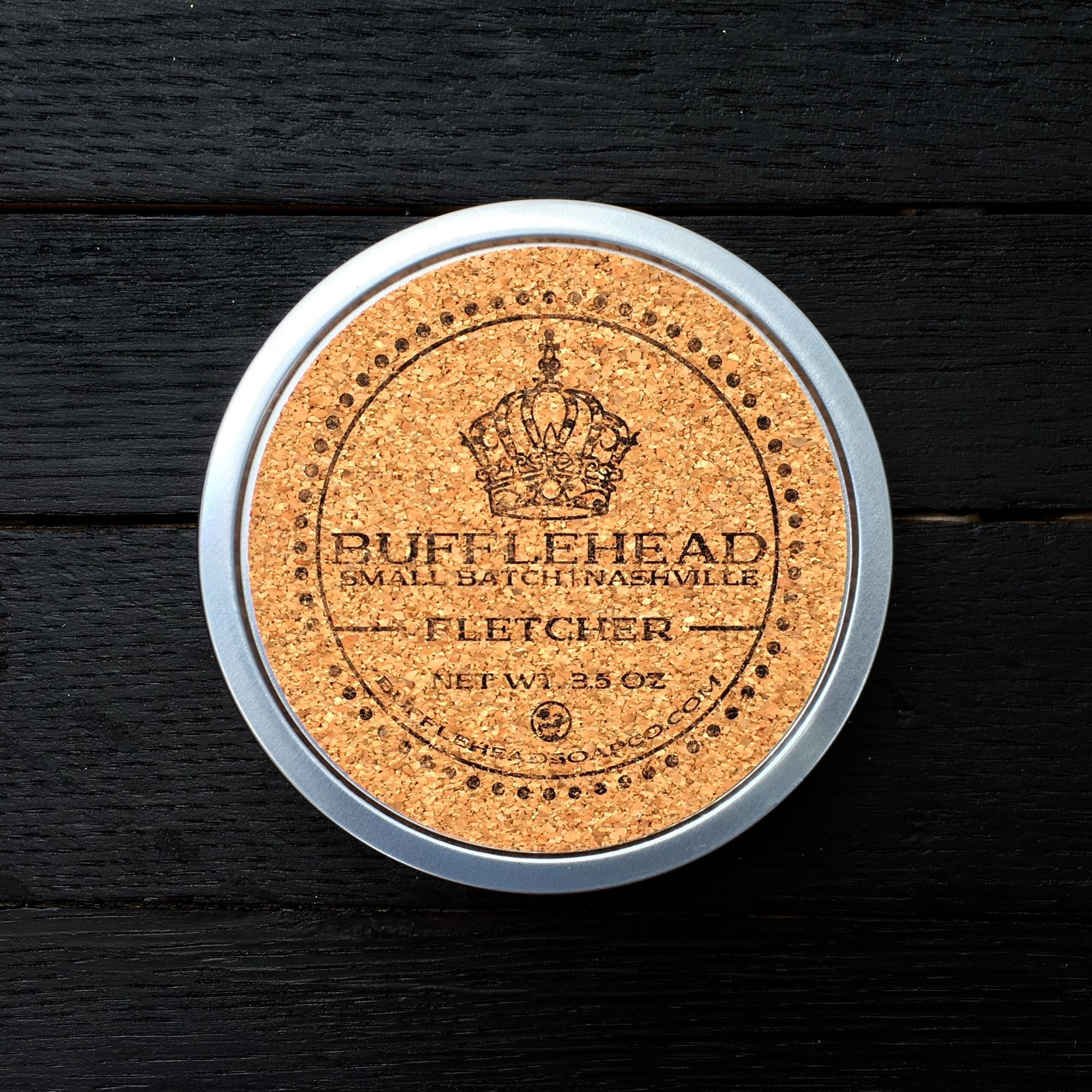Bufflehead Soap Co. - Fletcher - Soap image
