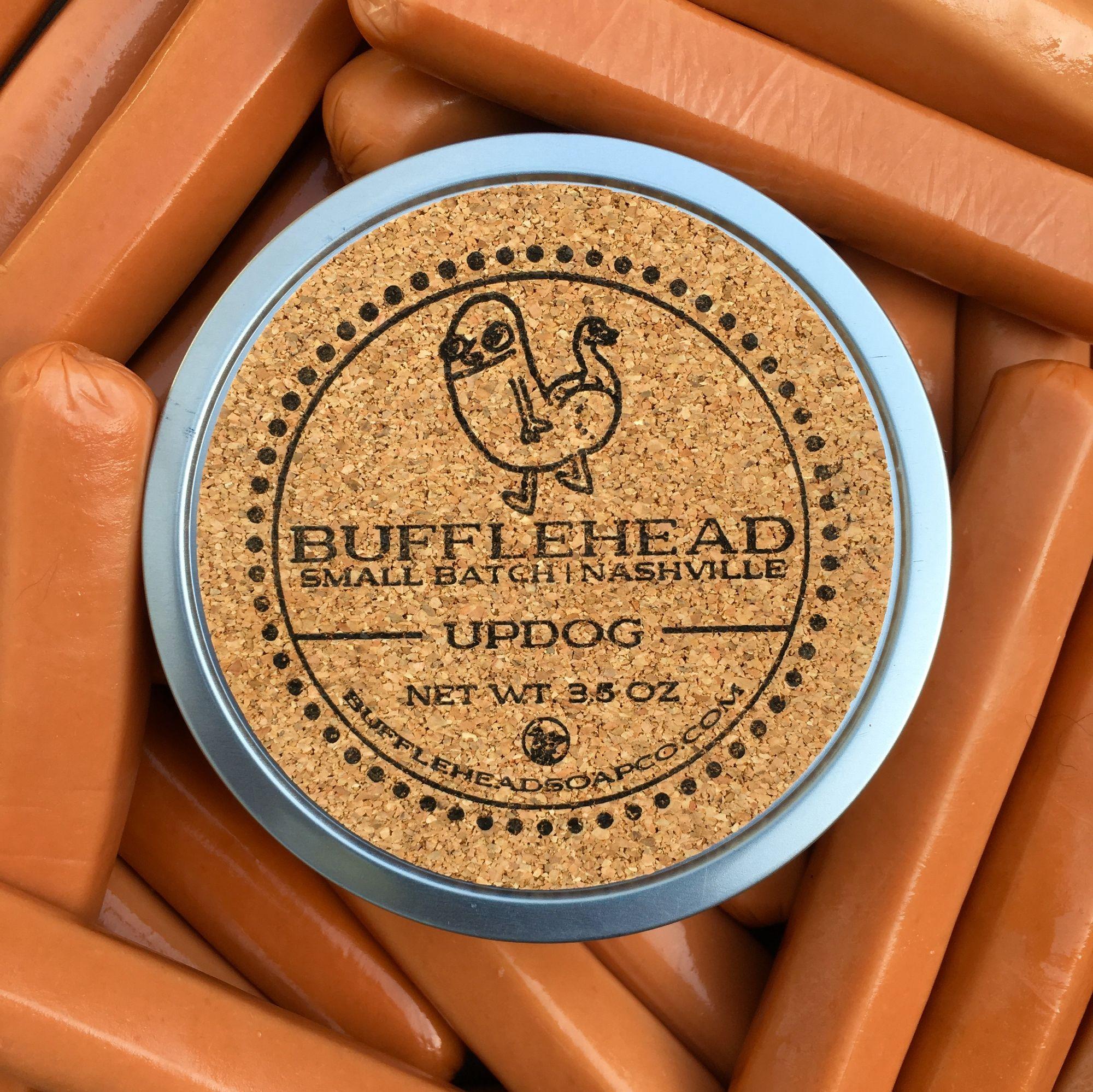 Bufflehead Soap Co. - Updog - Soap image
