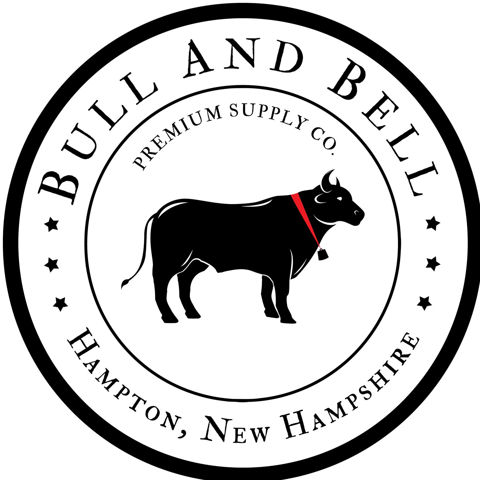 Bull and Bell logo