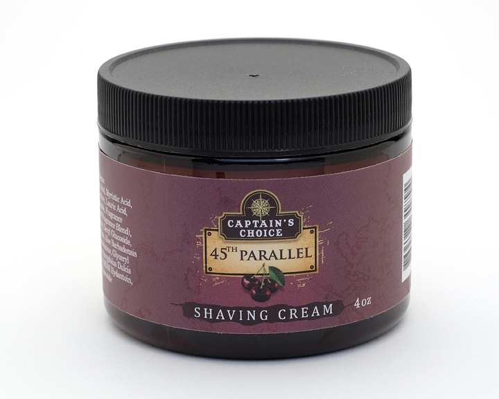 Captain's Choice - 45th Parallel - Cream image