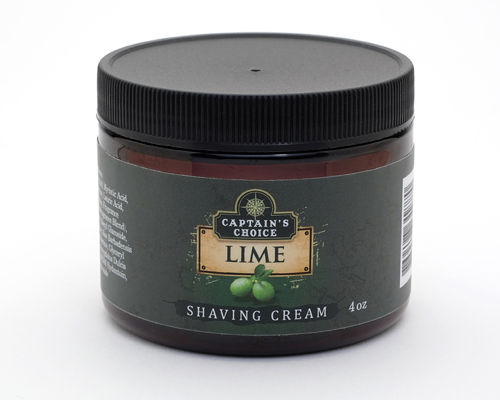 Captain's Choice - Lime - Cream image