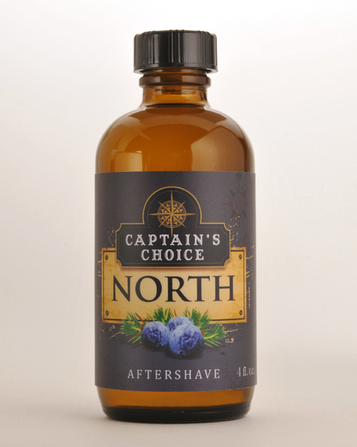 Captain's Choice - North - Aftershave image