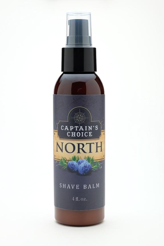 Captain's Choice - North - Balm image