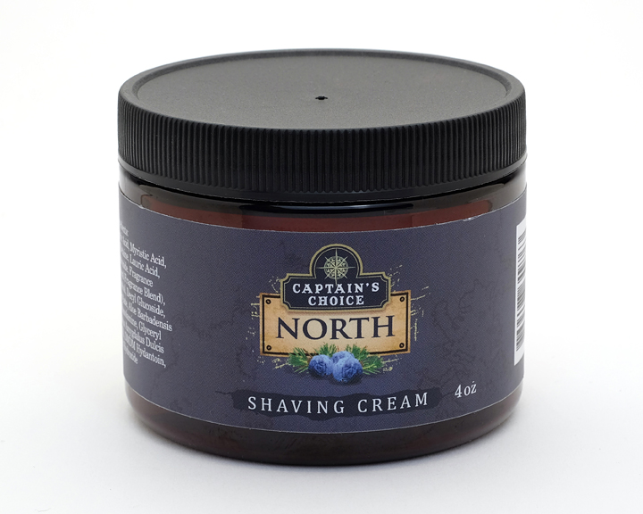 Captain's Choice - North - Cream image