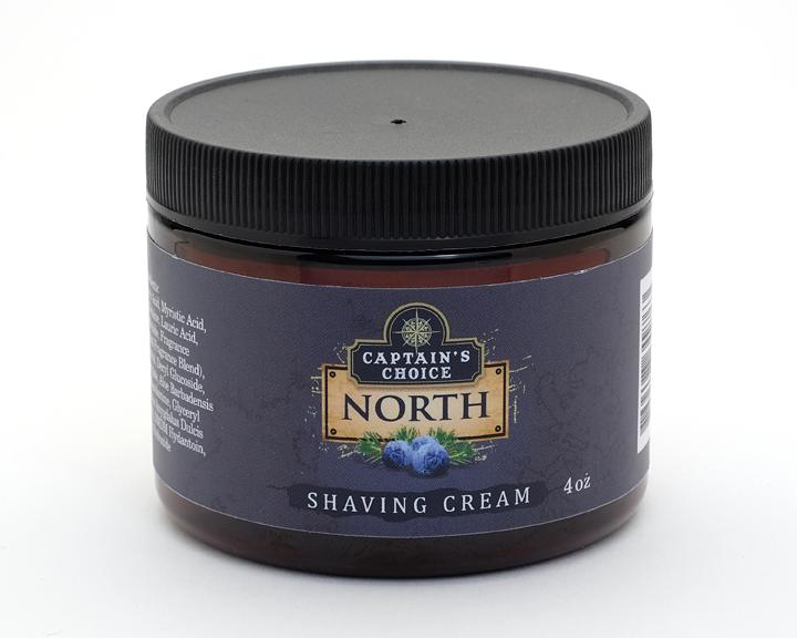 Captain's Choice - North - Cream image