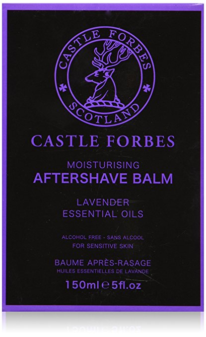 Castle Forbes - Lavender - Balm image