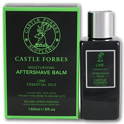 Castle Forbes - Lime - Balm image