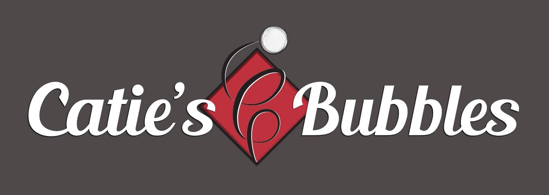 Catie's Bubbles logo