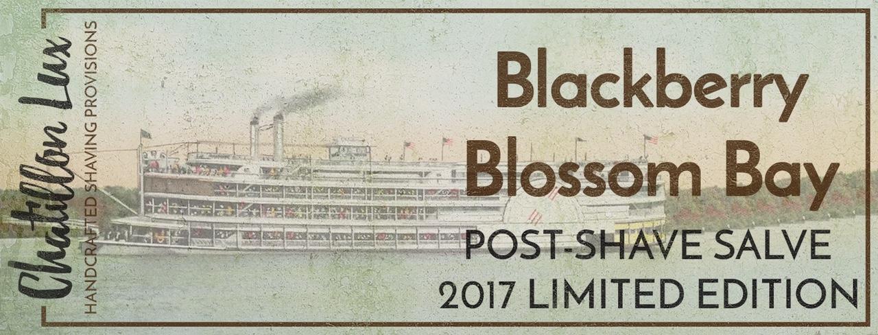 Chatillon Lux - Blackberry Blossom Bay - Salve image