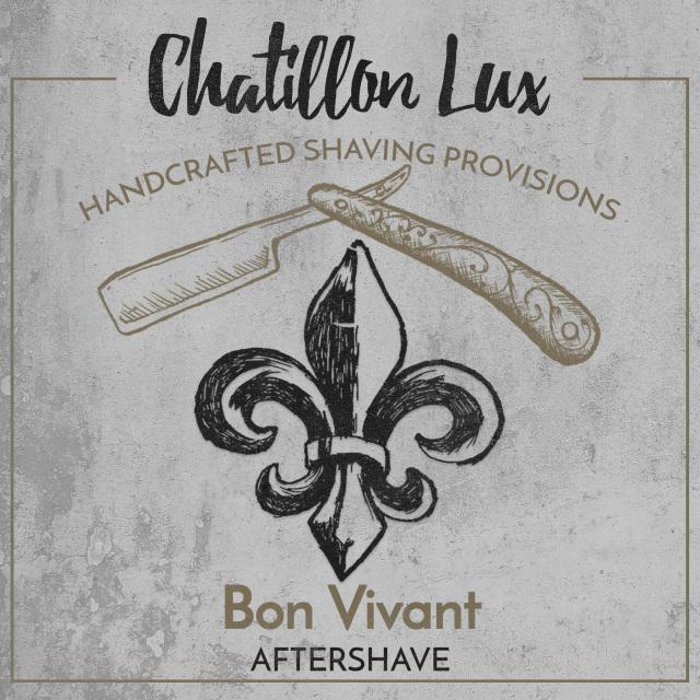 Chatillon Lux - Bon Vivant - Aftershave image