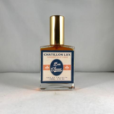 Chatillon Lux - Bon Vivant - Eau de Toilette image