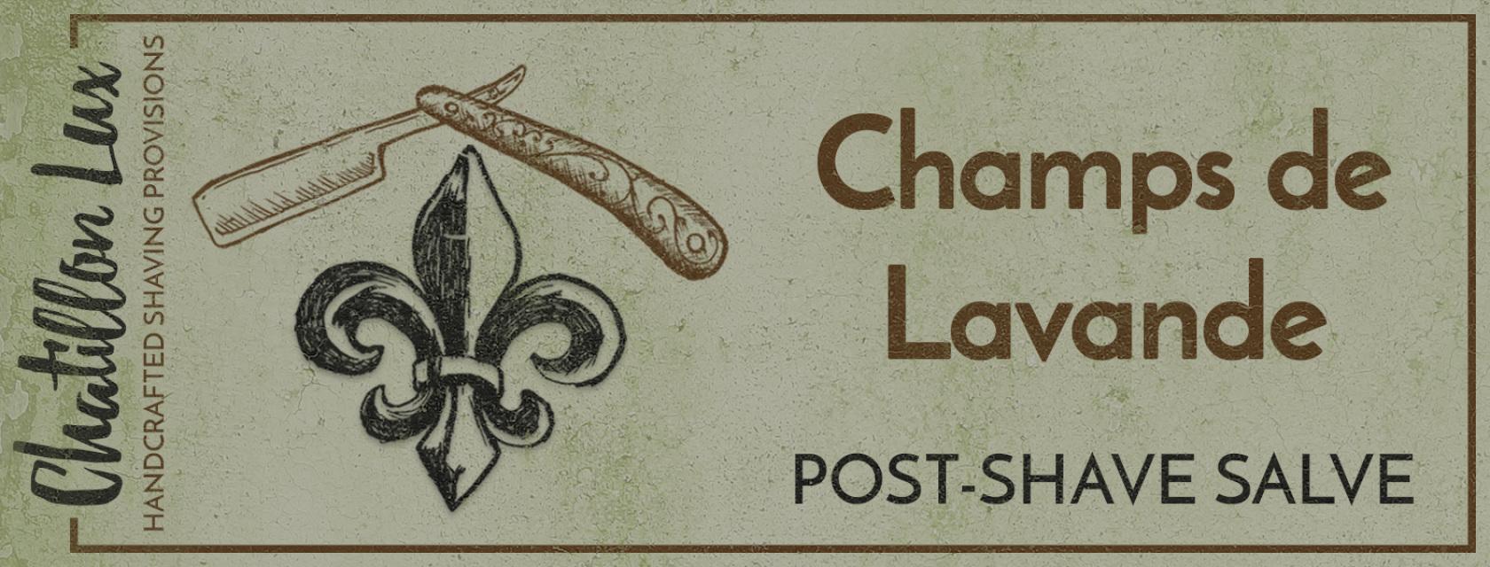 Chatillon Lux - Champs de Lavande - Salve image