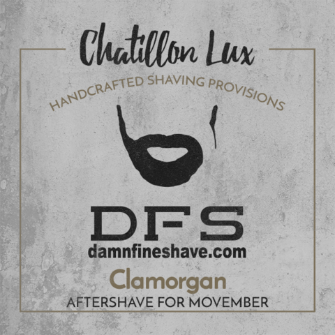 Chatillon Lux - Clamorgan - Aftershave image