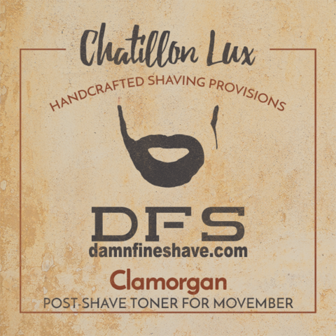 Chatillon Lux - Clamorgan - Toner image